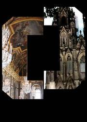 法国凡尔赛宫与德国科隆大教堂管风琴师音乐会