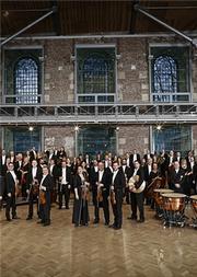西蒙·拉特爵士、伊曼纽尔·艾克斯与伦敦交响乐团音乐会