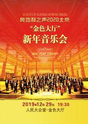 奥地利之声北京新年音乐会