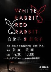 《白兔子,红兔子》