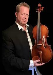 Brett Deubner中提琴独奏音乐会