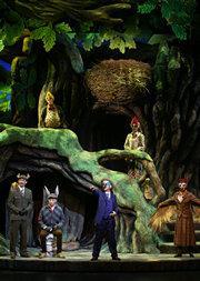 英国经典儿童剧《跷跷板树》