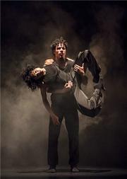 2019國家大劇院舞蹈節:英國賽德勒斯威爾斯劇場出品-阿科斯塔舞蹈團作品《不可估量》