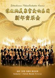 维也纳美泉宫交响乐团上海新年音乐会