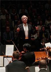 醇·萃古典:捷杰耶夫与马林斯基交响乐团及合唱团 里姆斯基·科萨科夫作品音乐会