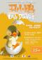"DramaKids艺术剧团·安徒生童话剧《丑小鸭The Ugly Duckling》 —— ""坚持自我,追寻理想,是金子总会发光"""