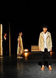 小剧场话剧邀请展:吴朱红戏剧工作室话剧《我去哪了》