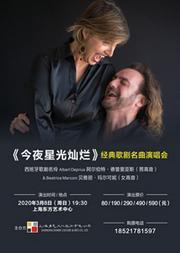 《今夜星光灿烂》经典歌剧名曲演唱会