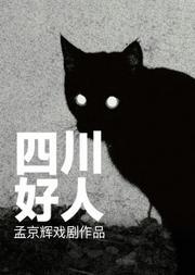孟京辉戏剧作品《四川好人》