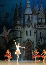 立陶宛国家歌剧院芭蕾舞团《白雪公主》