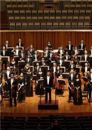 第七屆中國交響樂之春:中國芭蕾舞團交響樂團音樂會