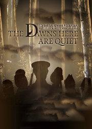 国家大剧院歌剧节·2020:国家大剧院制作原创中国歌剧《这里的黎明静悄悄》