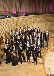 2020五月音乐节:拉尔斯·福格特与英国皇家北方小交响乐团音乐会
