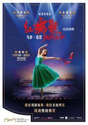周三歌剧芭蕾之夜/高清影像/马修·伯恩版舞剧《红舞鞋》