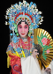 长安大戏院10月3日晚场 京剧《状元媒》