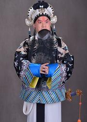 """长安大戏院2021年1月15日 """"寻梦·承泽""""北京京剧院精选剧目展演 京剧《伍子胥》"""