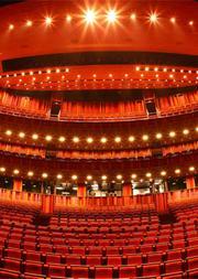 """国家大剧院""""冬日之约""""系列:中国戏曲学院建校七十周年教学成果展演 《国戏春秋·戏曲名家名段演唱会》"""