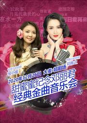 甜蜜蜜-邓丽君金曲演唱会