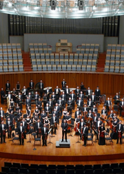 """《聆赏经典》——""""升华之夜""""音乐会 中国交响乐团2020-2021音乐季"""