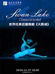 辽宁芭蕾舞团—世界经典芭蕾舞剧《天鹅湖》