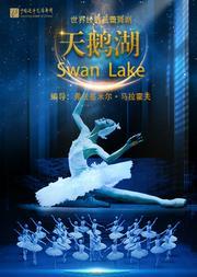 弗拉基米尔·马拉霍夫编导-辽宁芭蕾舞团《天鹅湖》