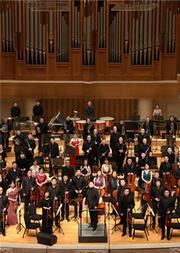 """2021新春祝福之乐正浓:""""过年啦""""北京交响乐团新春音乐会"""