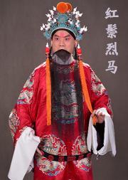 """长安大戏院12月12日 """"寻梦•承泽""""北京京剧院精选剧目展演 京剧《红鬃烈马》"""