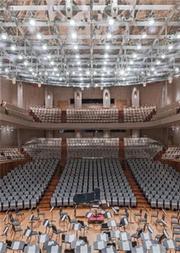 第七届中国交响乐之春:黑龙江省歌舞剧院交响乐团音乐会