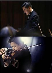 """2021五月音乐节:""""流动的盛宴""""钱骏平、宁峰与国家大剧院管弦乐团音乐会"""