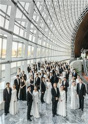 共圆中国梦:吴灵芬与国家大剧院合唱团经典合唱作品音乐会